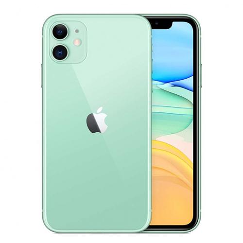 ✔ ☛ Телефон apple iphone 11 64gb green как новый купить за 50990 руб. в Мурманске ✪: цены и отзывы о Apple в интернет-магазине ★ Хорошая связь ★